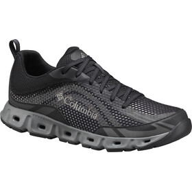 Columbia Drainmaker IV Shoes Herren black/lux